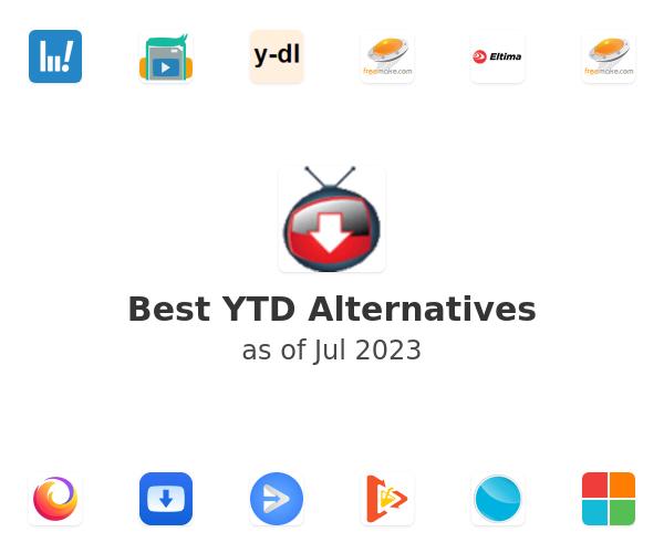 Best YTD Alternatives