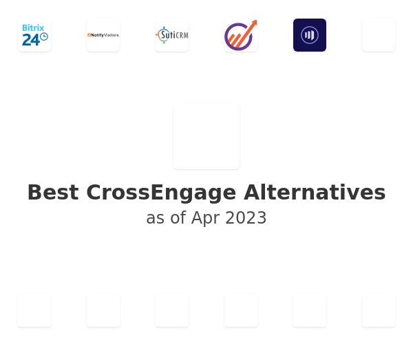 Best CrossEngage Alternatives