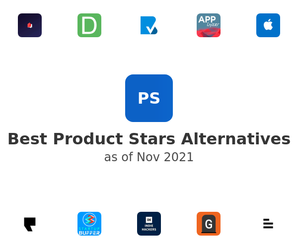 Best Product Stars Alternatives