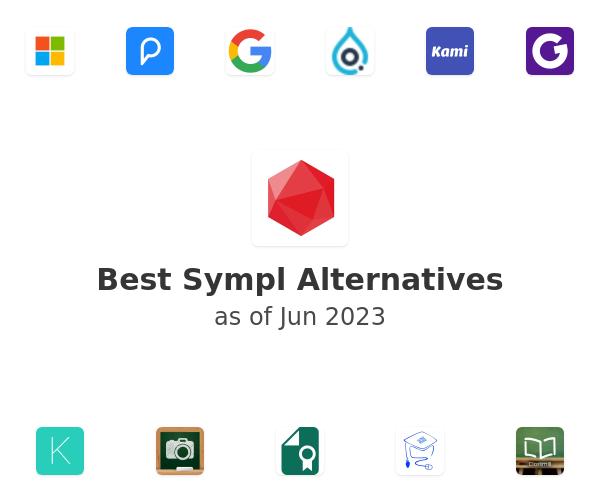 Best Sympl Alternatives