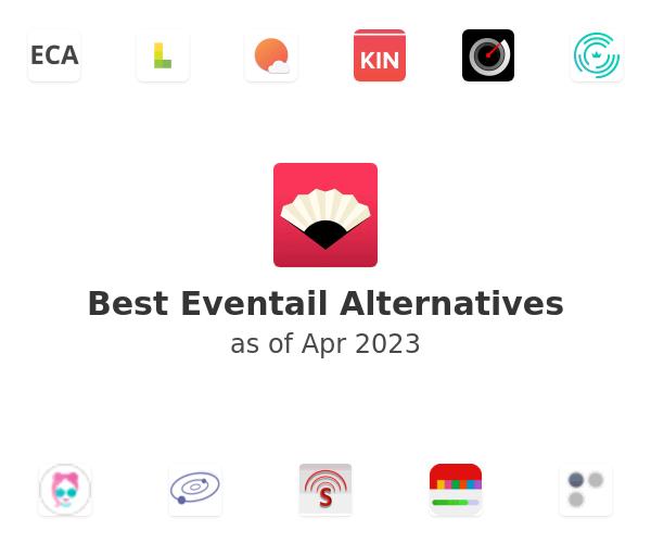 Best Eventail Alternatives