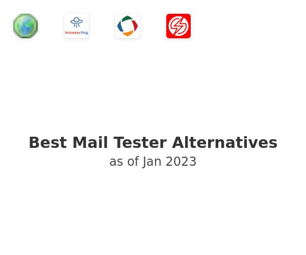 Best Mail Tester Alternatives