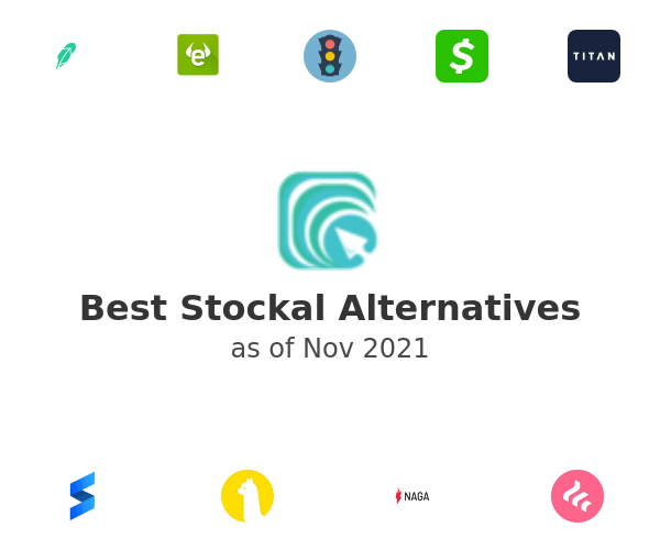 Best Stockal Alternatives