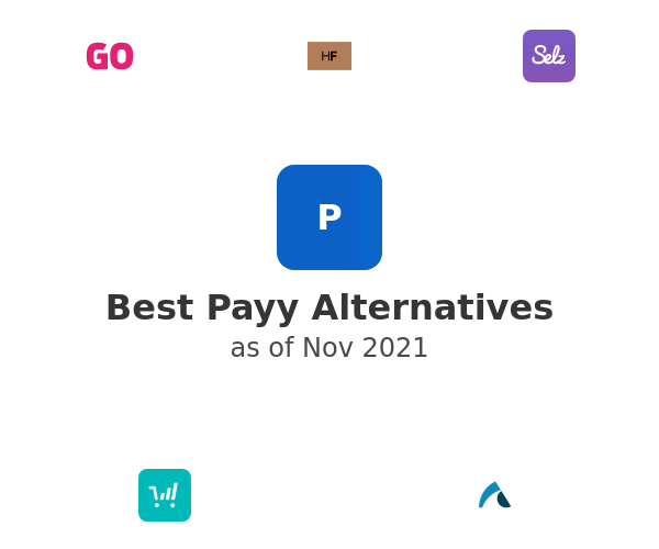 Best Payy Alternatives