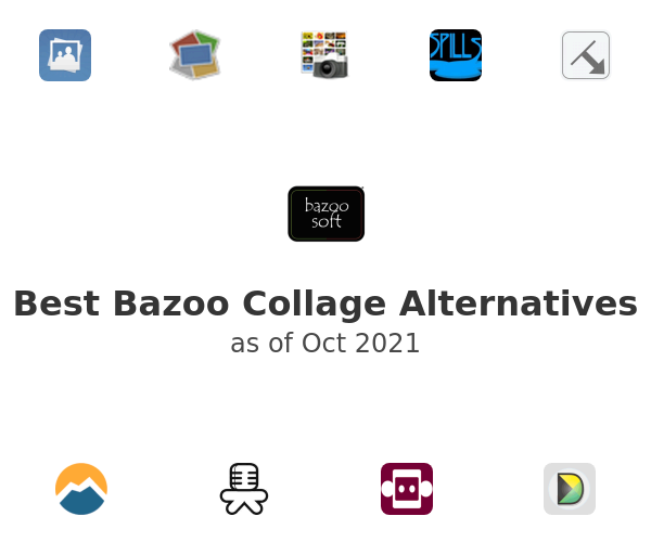 Best Bazoo Collage Alternatives