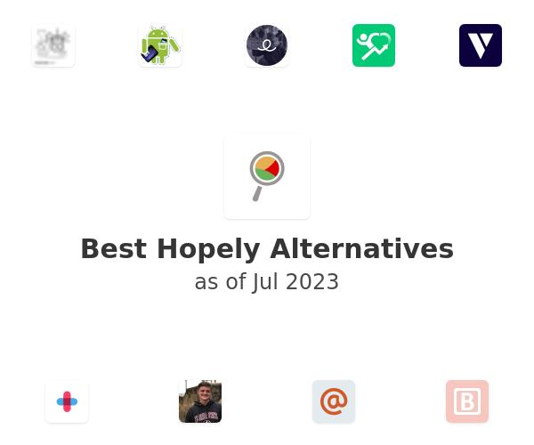Best Hopely Alternatives