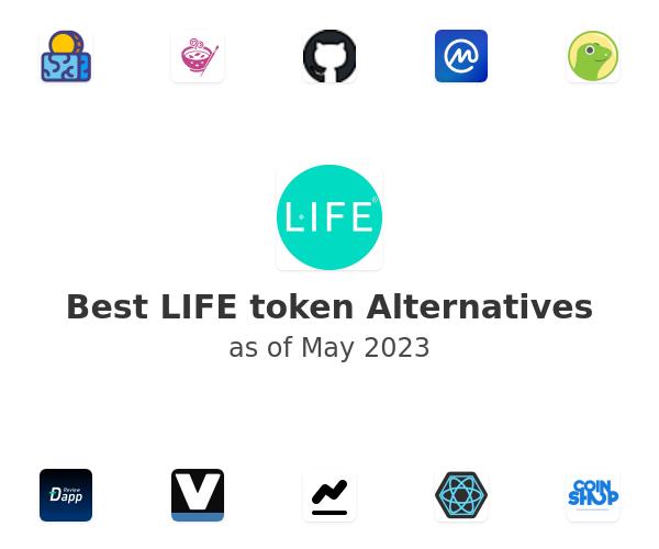 Best LIFE token Alternatives
