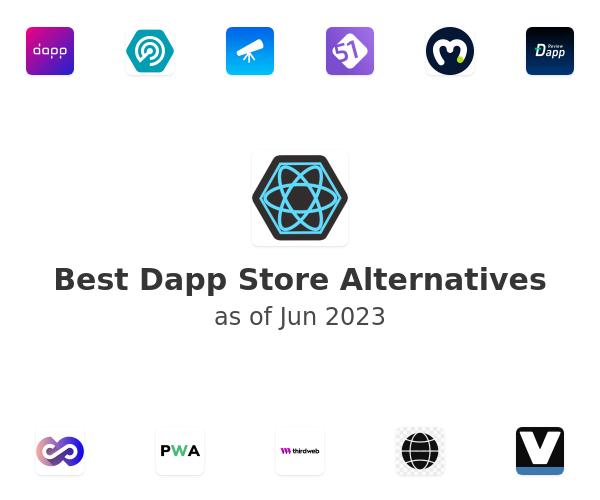 Best Dapp Store Alternatives