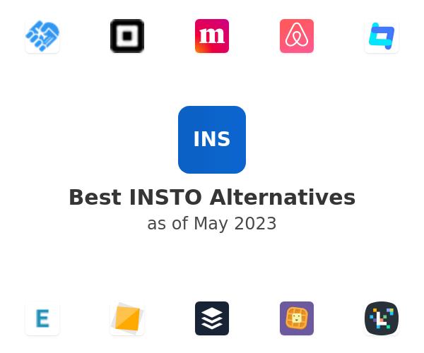 Best INSTO Alternatives