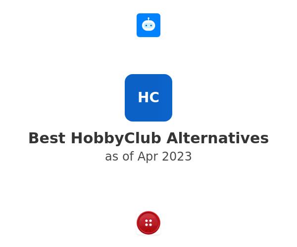 Best HobbyClub Alternatives