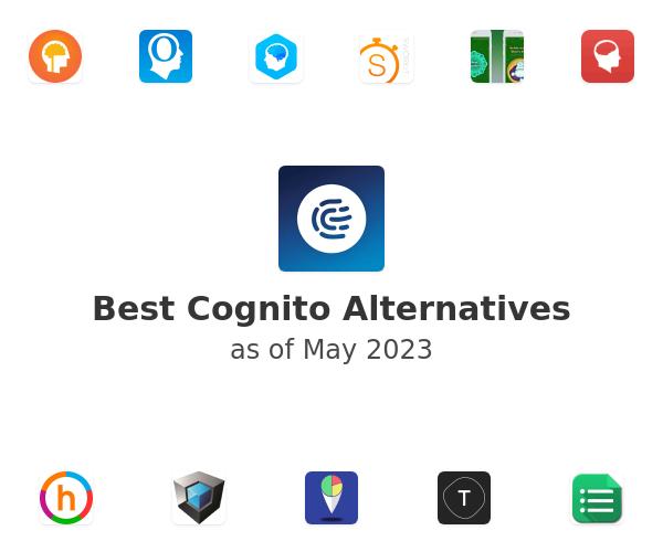 Best Cognito Alternatives