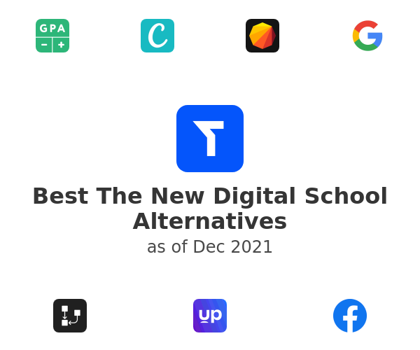 Best The New Digital School Alternatives