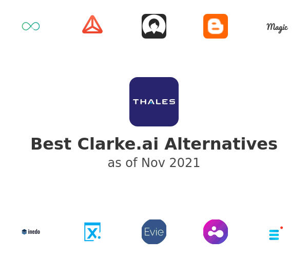Best Clarke.ai Alternatives