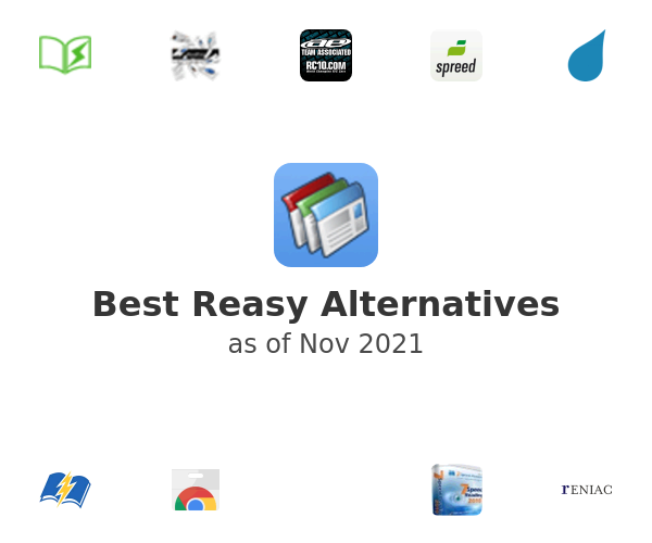 Best Reasy Alternatives