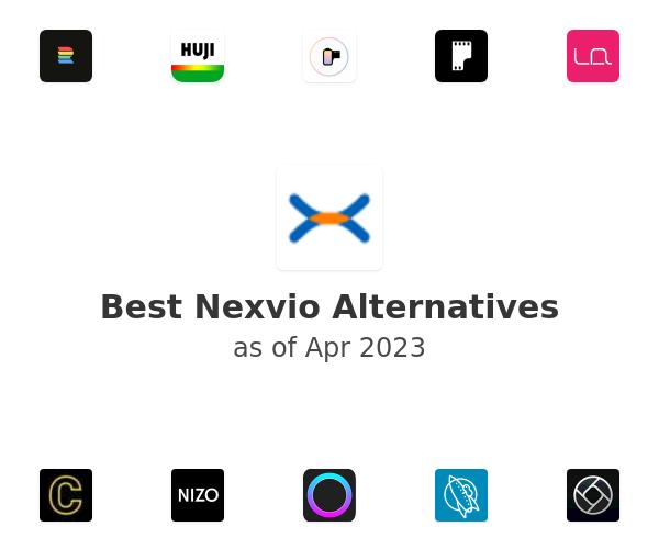 Best Nexvio Alternatives