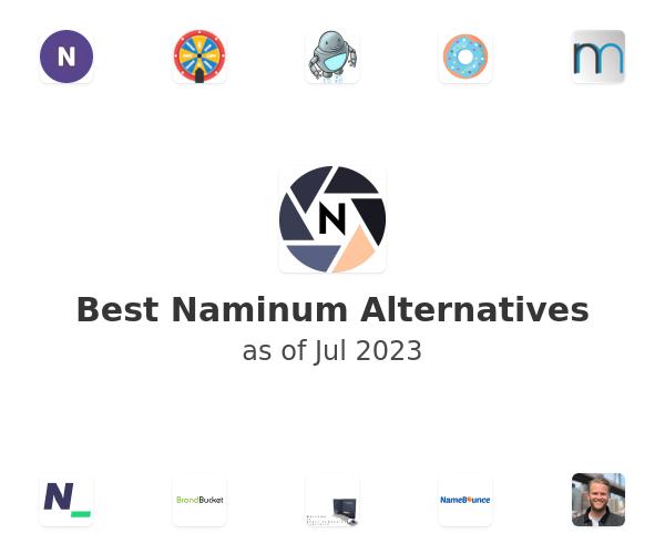 Best Naminum Alternatives