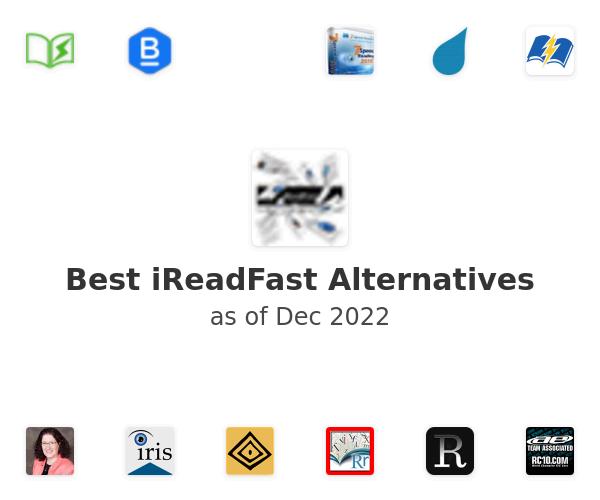 Best iReadFast Alternatives