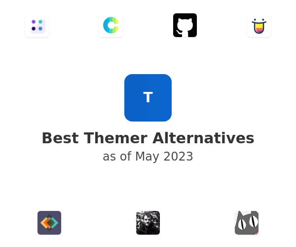 Best Themer Alternatives