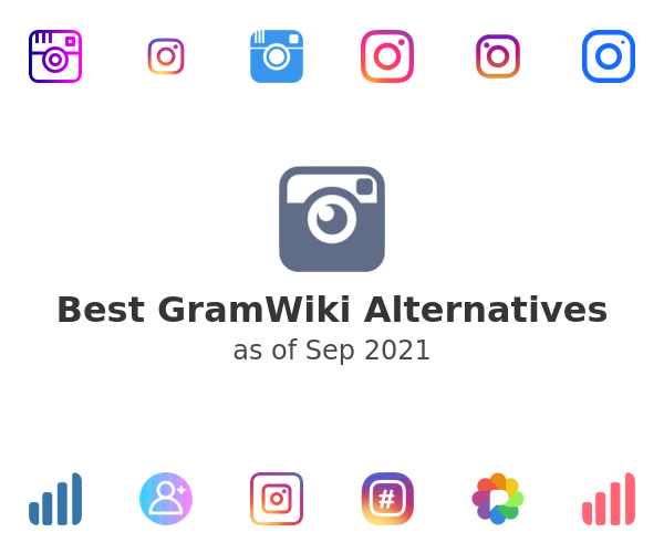 Best GramWiki Alternatives