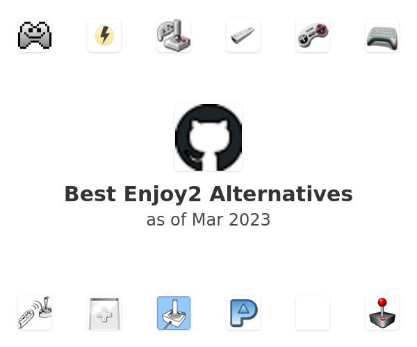 Best Enjoy2 Alternatives