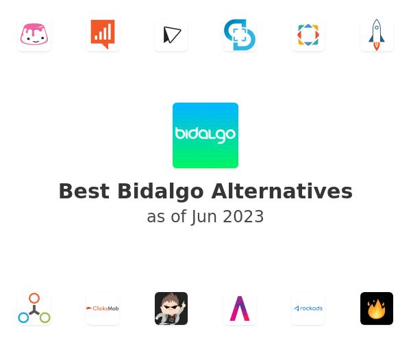 Best Bidalgo Alternatives