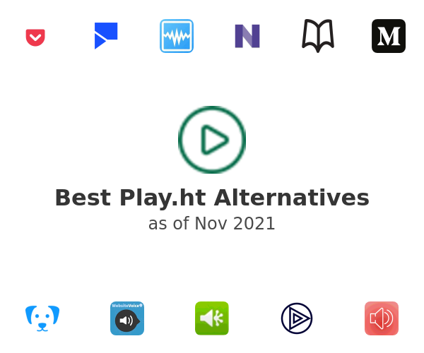 Best Play for Web Alternatives