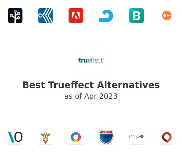 Best Trueffect Alternatives