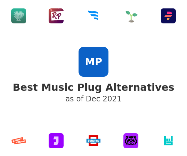 Best Music Plug Alternatives