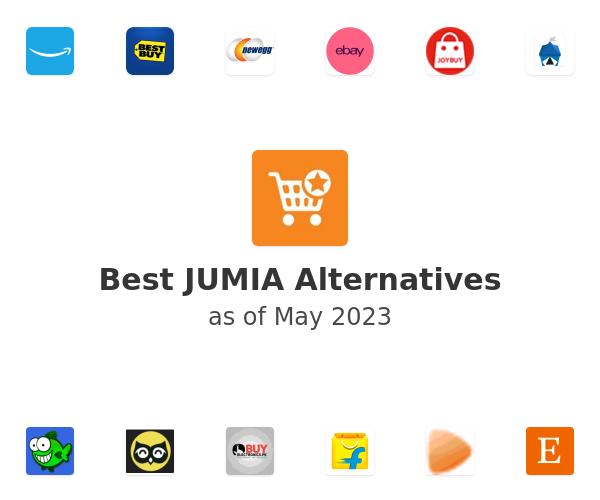Best JUMIA Alternatives