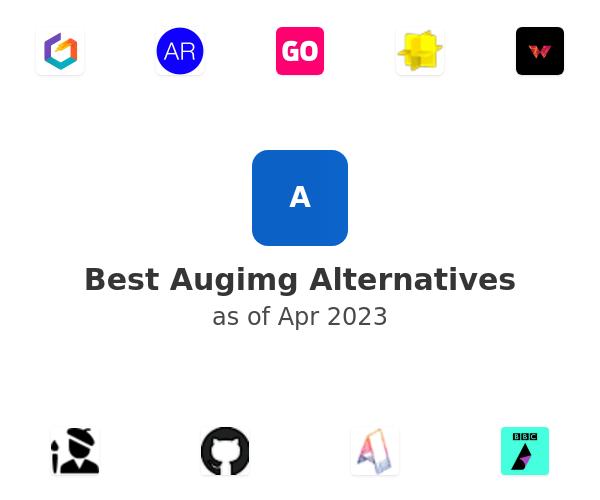 Best Augimg Alternatives