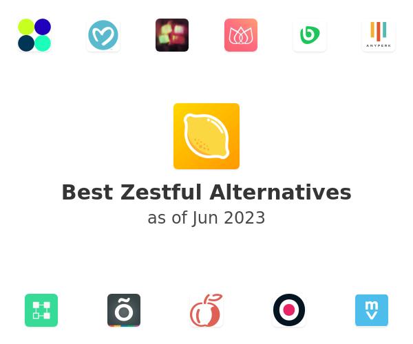 Best Zestful Alternatives