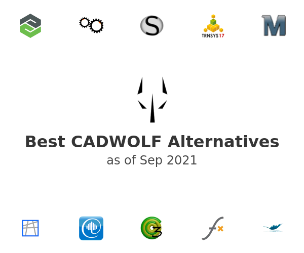 Best CADWOLF Alternatives