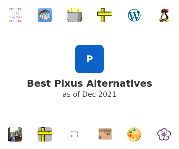 Best Pixus Alternatives