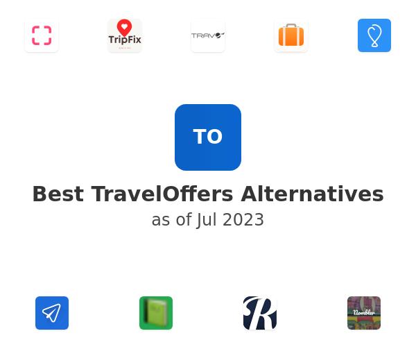 Best TravelOffers Alternatives