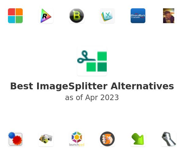 Best ImageSplitter Alternatives