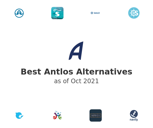 Best Antlos Alternatives