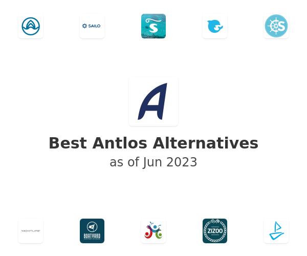 Best Antlos Alternatives