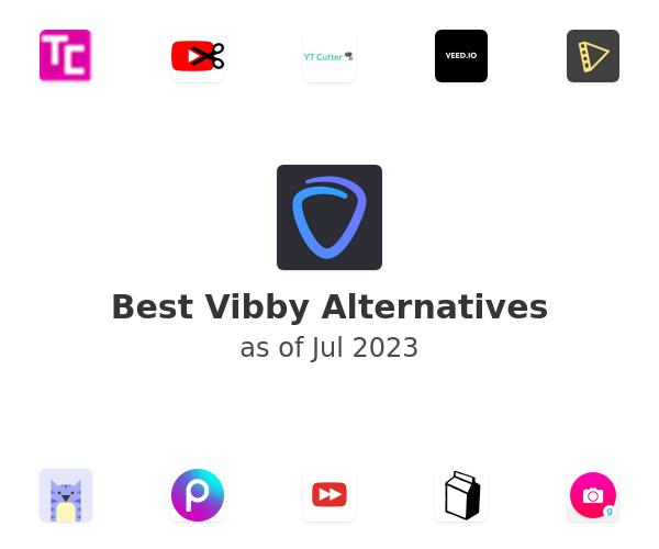 Best Vibby Alternatives