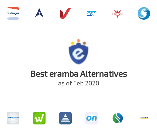 Best eramba Alternatives
