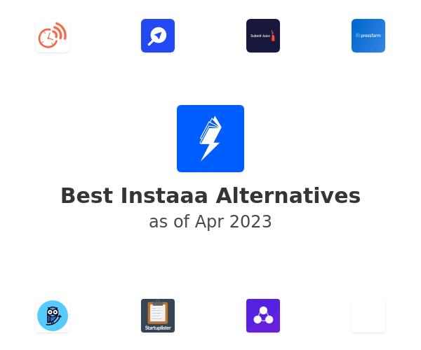 Best Instaaa Alternatives