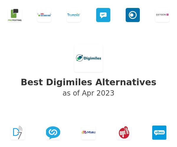 Best Digimiles Alternatives