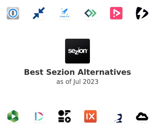 Best Sezion Alternatives