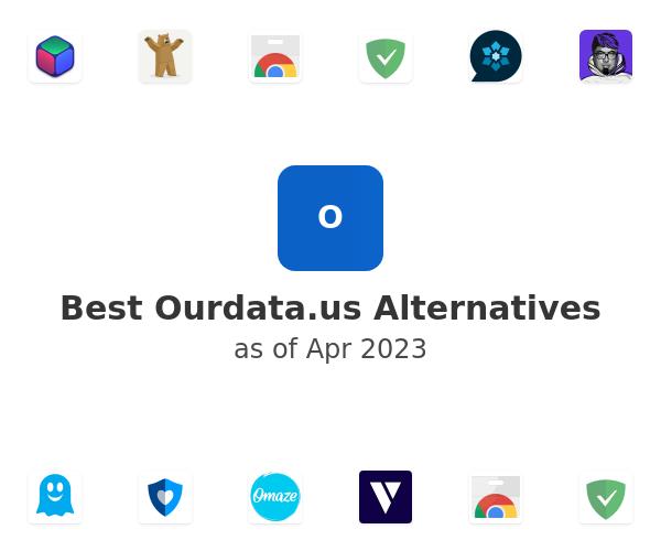 Best Ourdata Alternatives