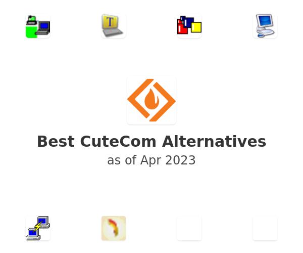 Best CuteCom Alternatives