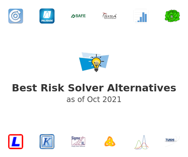 Best Risk Solver Alternatives