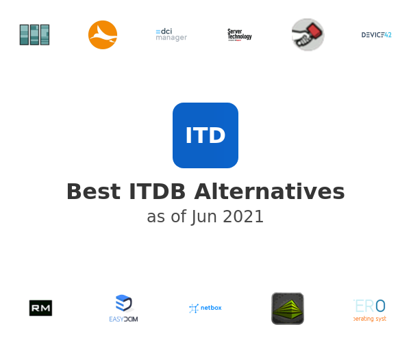 Best ITDB Alternatives