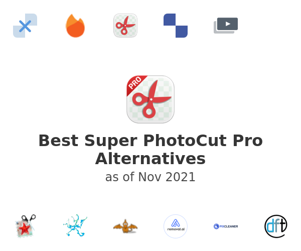 Best Photo Background Remover Alternatives