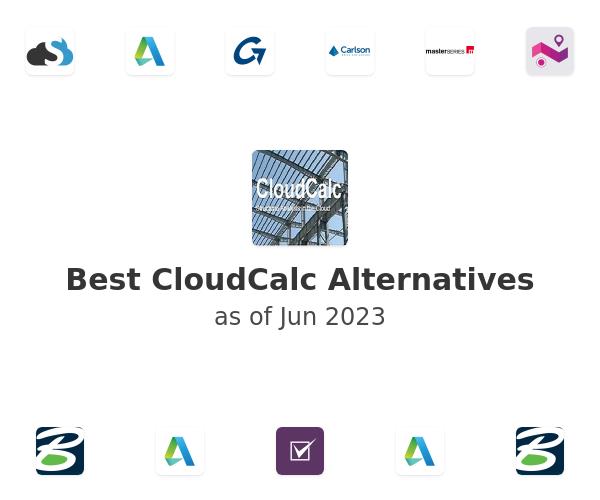 Best CloudCalc Alternatives