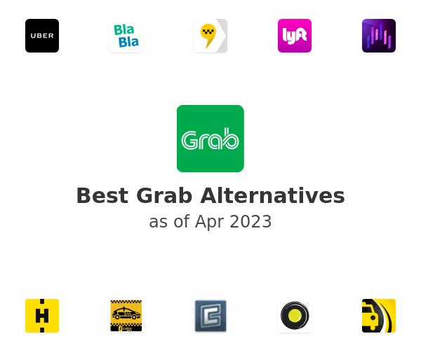 Best Grab Alternatives