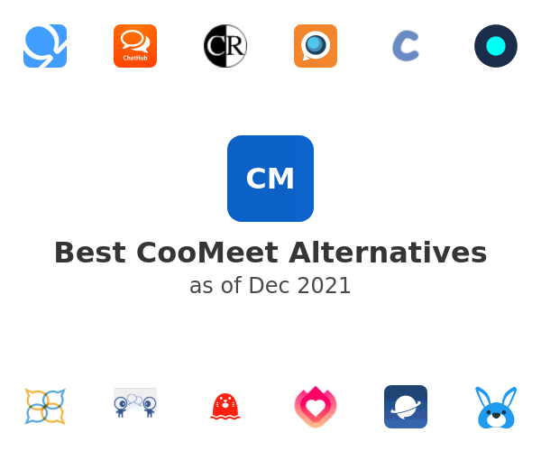 Best CooMeet Alternatives